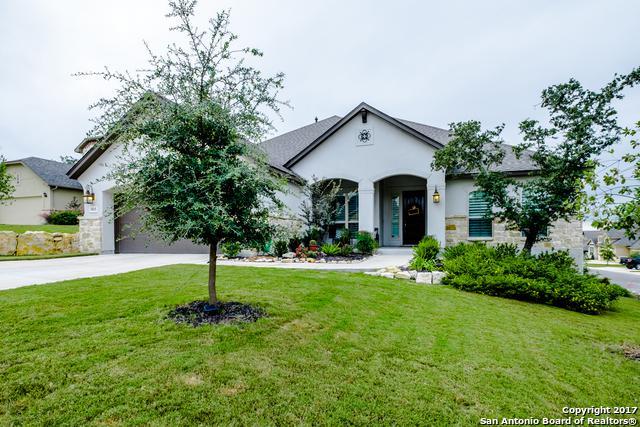 29015 Carstens Rdg, San Antonio, TX 78260 (MLS #1278157) :: Exquisite Properties, LLC