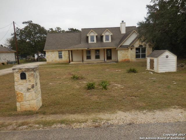1251 Misty Lane, Spring Branch, TX 78070 (MLS #1278163) :: Magnolia Realty