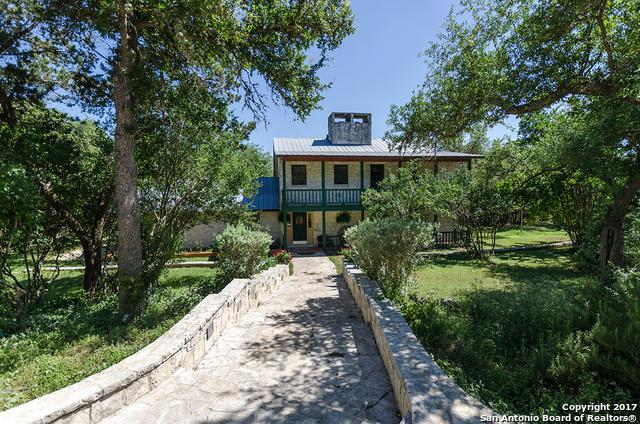 500 Pfeiffer Rd, Bulverde, TX 78163 (MLS #1278246) :: Ultimate Real Estate Services