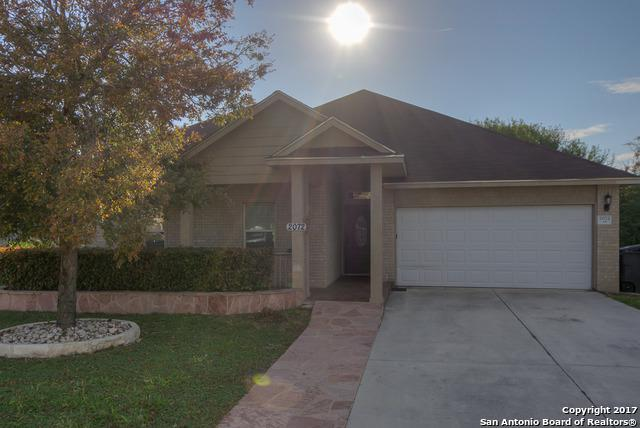 2072 Heaton Hall Dr, New Braunfels, TX 78130 (MLS #1278252) :: Exquisite Properties, LLC