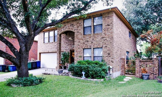 13947 Grove Patch, San Antonio, TX 78247 (MLS #1278313) :: Ultimate Real Estate Services