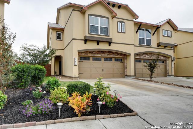 23914 Stately Oaks #23914, San Antonio, TX 78260 (MLS #1278320) :: Alexis Weigand Group