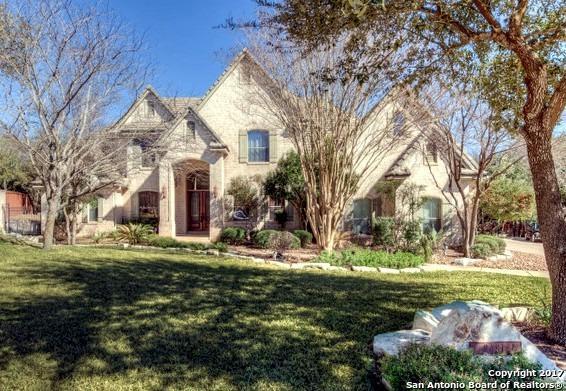 24814 Jordans Way, San Antonio, TX 78260 (MLS #1278411) :: Exquisite Properties, LLC