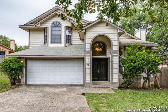 1110 Oak Path, San Antonio, TX 78258 (MLS #1278414) :: Alexis Weigand Group