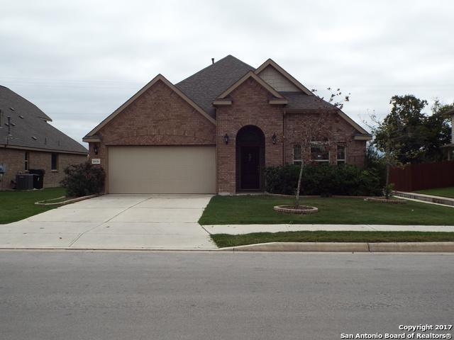 11636 Northern Star Rd, Schertz, TX 78154 (MLS #1278416) :: Exquisite Properties, LLC