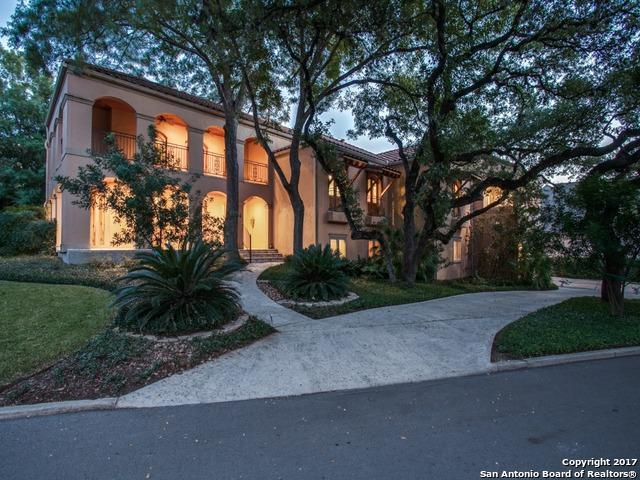 316 La Jara Blvd, Alamo Heights, TX 78209 (MLS #1278460) :: Neal & Neal Team