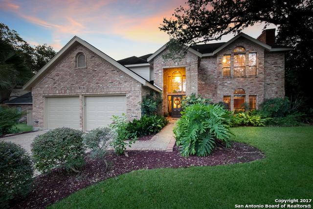 1615 Wood Quail, San Antonio, TX 78248 (MLS #1278465) :: The Castillo Group