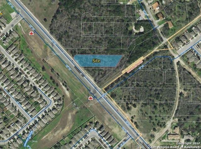 0 O'connor Rd, San Antonio, TX 78233 (MLS #1278516) :: Magnolia Realty