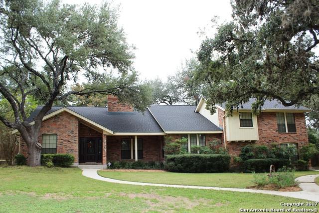 9338 Goldenrod Ln, Garden Ridge, TX 78266 (MLS #1278542) :: Ultimate Real Estate Services
