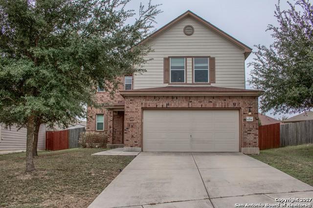 6704 Alpine Crst, Live Oak, TX 78233 (MLS #1278568) :: Ultimate Real Estate Services