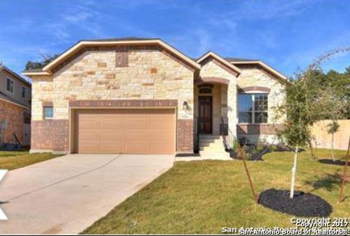 21226 Capri Oaks, San Antonio, TX 78259 (MLS #1278671) :: The Castillo Group