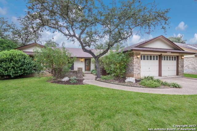 2939 Green Run Ln, San Antonio, TX 78231 (MLS #1278699) :: The Castillo Group