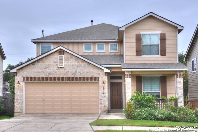 614 Horn Run, San Antonio, TX 78245 (MLS #1278716) :: The Castillo Group