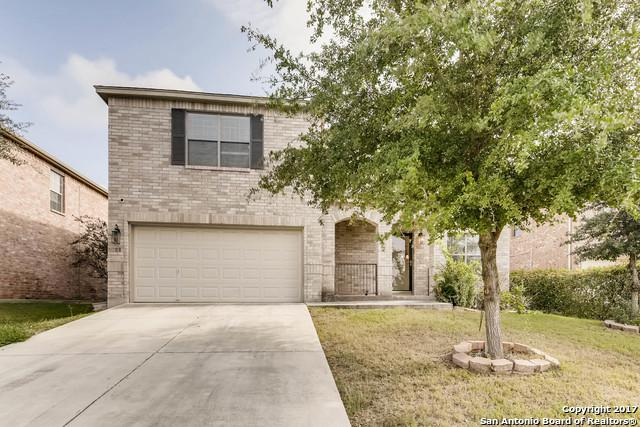 308 Springtree Cir, Cibolo, TX 78108 (MLS #1278746) :: Ultimate Real Estate Services