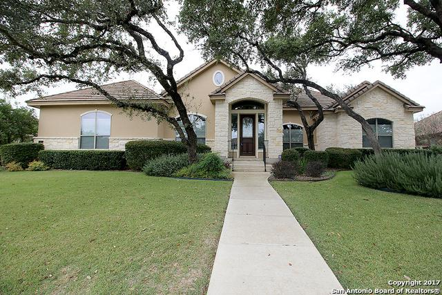 323 Regent Cir, Shavano Park, TX 78231 (MLS #1278762) :: Ultimate Real Estate Services