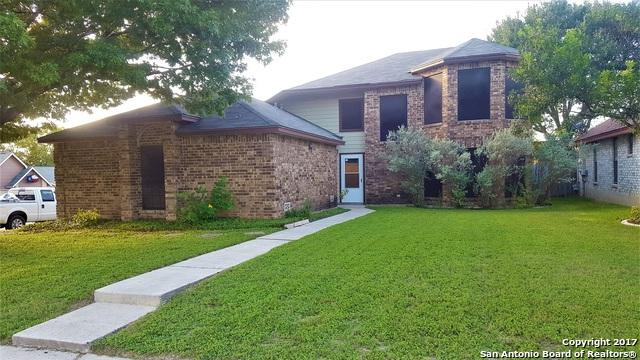 7801 Bovis Ct, Live Oak, TX 78233 (MLS #1278771) :: Ultimate Real Estate Services
