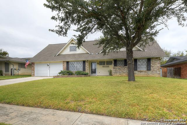 123 Madrid Dr, Universal City, TX 78148 (MLS #1278800) :: Ultimate Real Estate Services