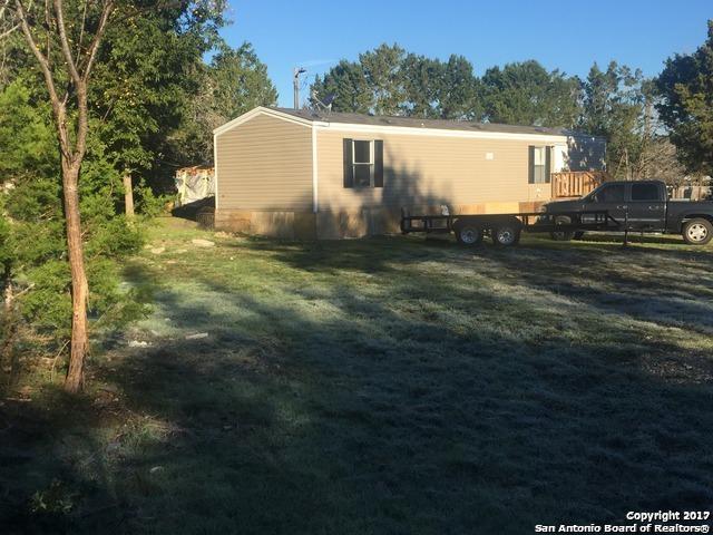 348 E Clark Dr, Canyon Lake, TX 78133 (MLS #1278940) :: ForSaleSanAntonioHomes.com