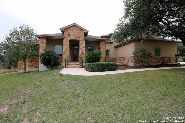 101 Comal Crest, Bulverde, TX 78163 (MLS #1278944) :: Ultimate Real Estate Services