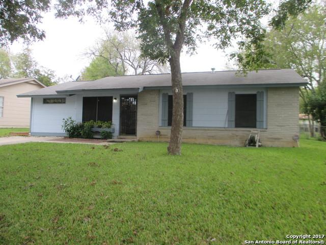 823 Horseshoe Trl, Universal City, TX 78148 (MLS #1278952) :: Ultimate Real Estate Services