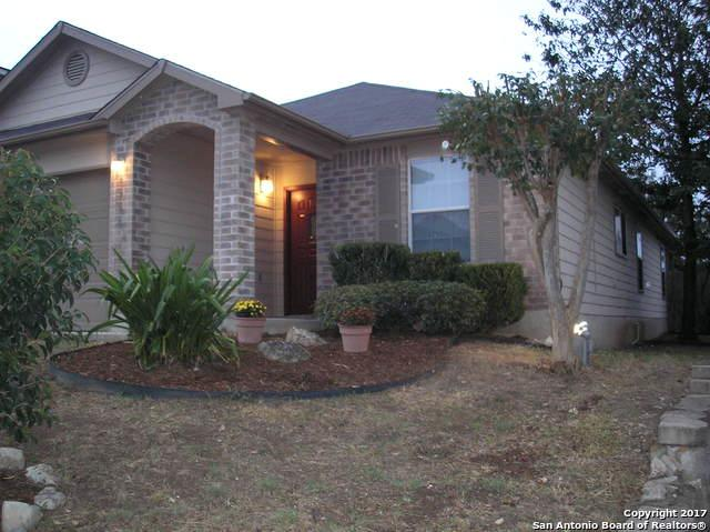 9710 Falcon Bay, Converse, TX 78109 (MLS #1279000) :: Exquisite Properties, LLC