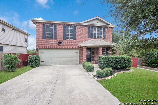 9002 Lilac Hl, Universal City, TX 78148 (MLS #1279035) :: Ultimate Real Estate Services