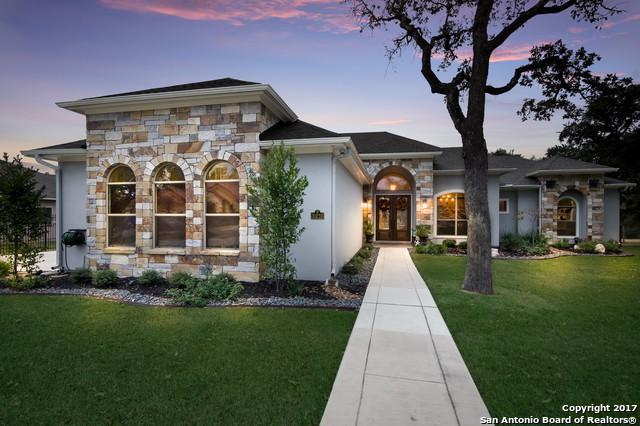 30216 Setterfeld Cir, Fair Oaks Ranch, TX 78163 (MLS #1279089) :: Alexis Weigand Group