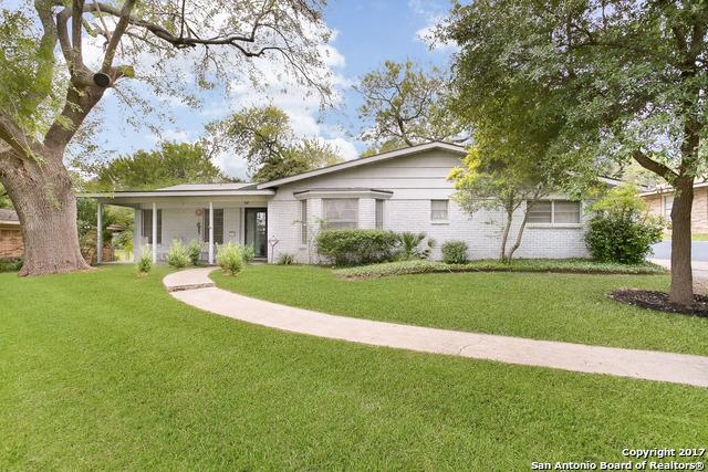 219 Edgevale Dr, San Antonio, TX 78229 (MLS #1279134) :: Exquisite Properties, LLC