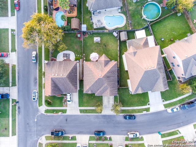 11003 Forest Shower, Live Oak, TX 78233 (MLS #1279153) :: Ultimate Real Estate Services