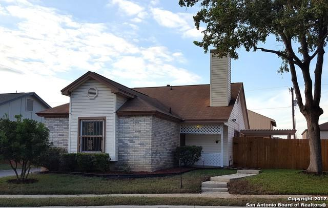820 Fern Meadow Dr, Universal City, TX 78148 (MLS #1279157) :: Ultimate Real Estate Services