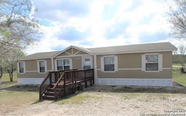 15890 N Fm 1937 #2, San Antonio, TX 78221 (MLS #1279314) :: Exquisite Properties, LLC