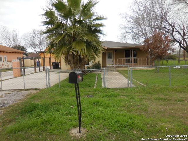 433 Sligo St, San Antonio, TX 78223 (MLS #1279317) :: Exquisite Properties, LLC