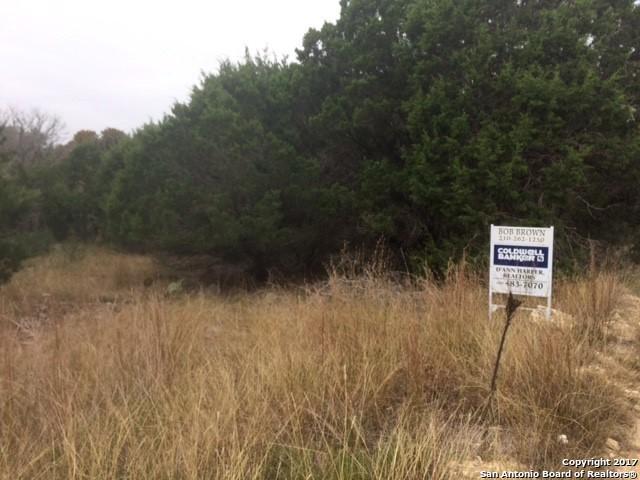 0 Laguna, Spring Branch, TX 78070 (MLS #1279383) :: Ultimate Real Estate Services