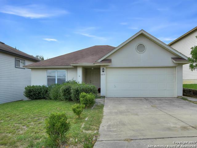 6815 Knights Hvn, Live Oak, TX 78233 (MLS #1279421) :: Ultimate Real Estate Services