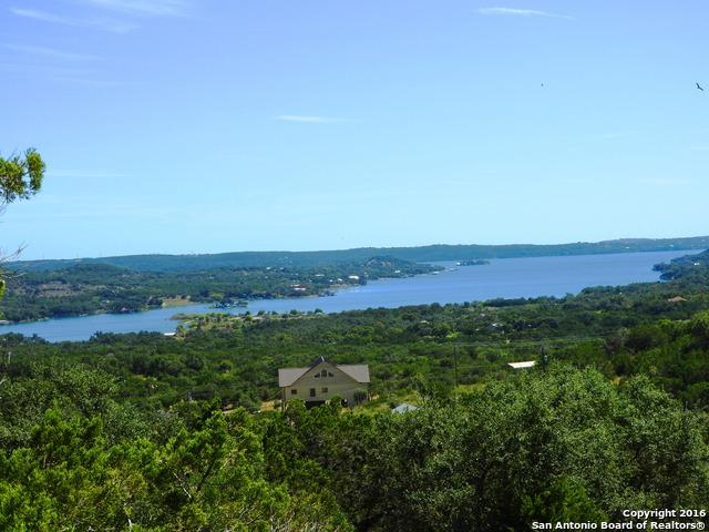 LOT 25A Scenic Harbour Drive, Lakehills, TX 78063 (MLS #1279424) :: Reyes Signature Properties