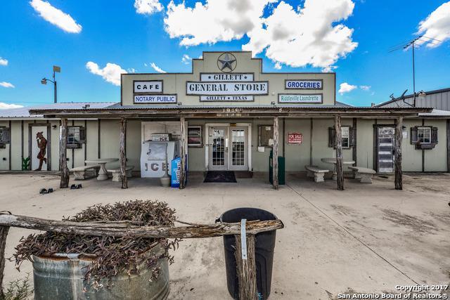 19499 W State Highway 80, Gillett, TX 78116 (MLS #1279523) :: The Castillo Group