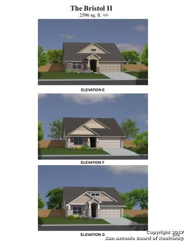 5260 Forest Oak, Schertz, TX 78108 (MLS #1279542) :: Ultimate Real Estate Services
