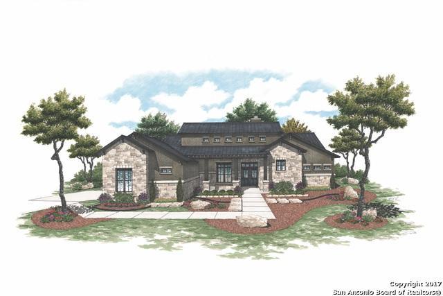 1285 Palomino Springs, Bandera, TX 78003 (MLS #1279544) :: Alexis Weigand Group