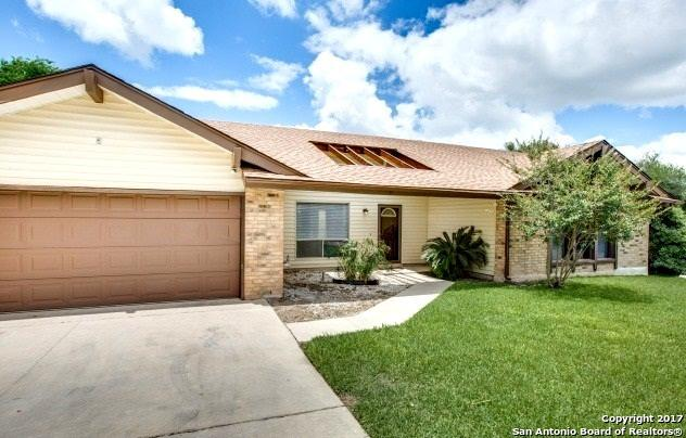 8255 Zodiac Dr, Universal City, TX 78148 (MLS #1279553) :: Ultimate Real Estate Services