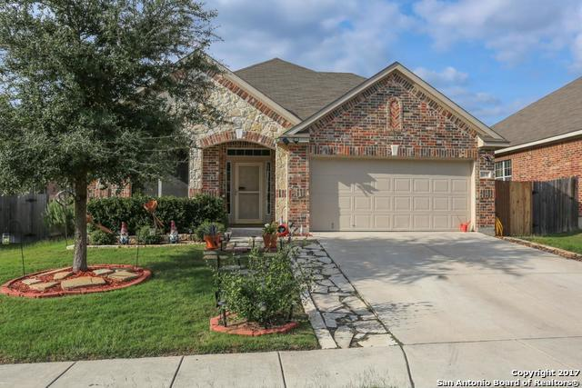 108 Dykes Ln, Cibolo, TX 78108 (MLS #1279648) :: Ultimate Real Estate Services