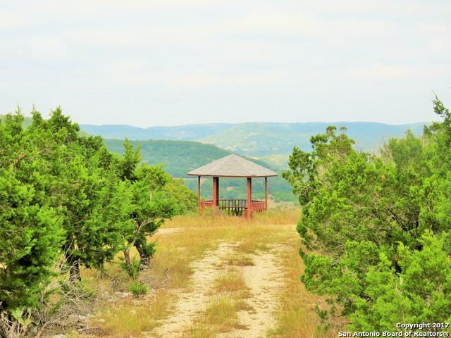 LOT 62-A Saddleback Ridge Trl, Bandera, TX 78003 (MLS #1279663) :: Magnolia Realty