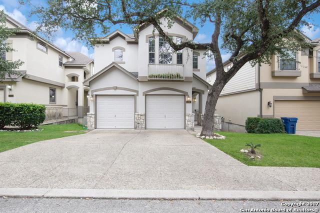1230 Cresswell Cv, San Antonio, TX 78258 (MLS #1279675) :: Alexis Weigand Group