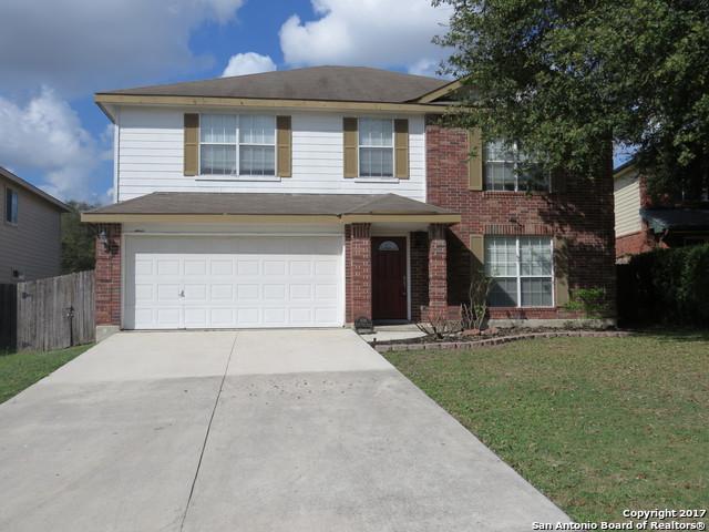 3581 Peachtree Ln, Schertz, TX 78154 (MLS #1279682) :: The Suzanne Kuntz Real Estate Team
