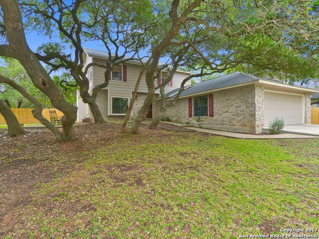 104 Deer Trail, Boerne, TX 78006 (MLS #1279701) :: Ultimate Real Estate Services