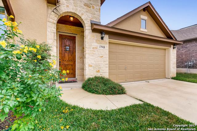 17918 Oxford Mt, Helotes, TX 78023 (MLS #1279710) :: Ultimate Real Estate Services