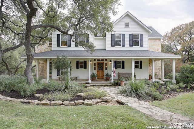 825 Old Boerne Rd, Bulverde, TX 78163 (MLS #1279743) :: Ultimate Real Estate Services