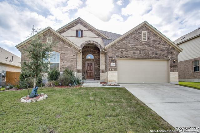 11510 Massive Mt, Helotes, TX 78023 (MLS #1279770) :: Ultimate Real Estate Services