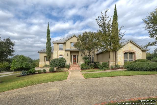 36 Champions Way, San Antonio, TX 78258 (MLS #1279775) :: Exquisite Properties, LLC