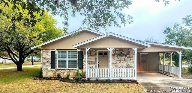 323 N Plant Ave, Boerne, TX 78006 (MLS #1279783) :: Ultimate Real Estate Services