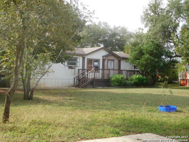 148 County Road 4636, Hondo, TX 78861 (MLS #1279786) :: Exquisite Properties, LLC